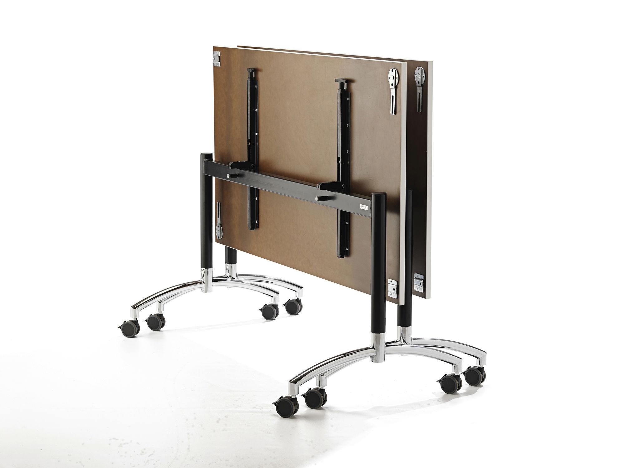 - Contemporary Table - SHARP - Randers+Randers - Birch / Rectangular
