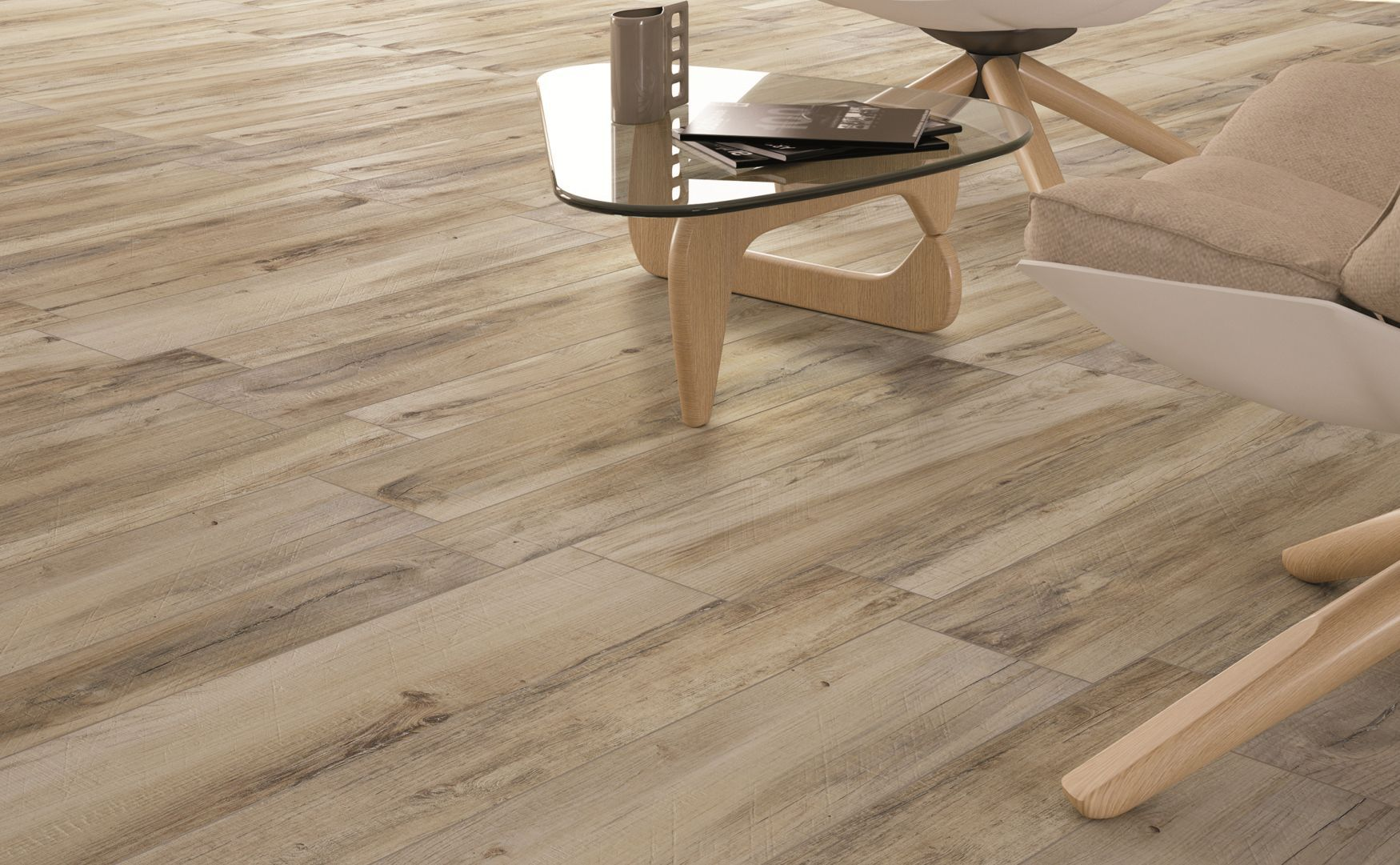 Gres Porcellanato Color Miele.Indoor Tile Floor Porcelain Stoneware Polished