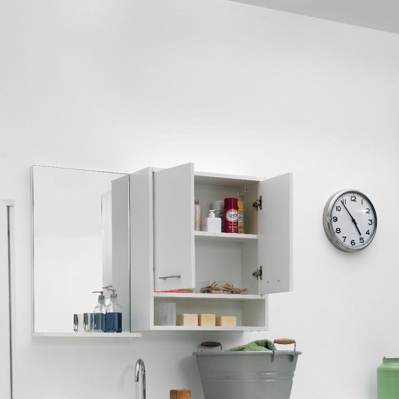 Contemporary Bathroom Cabinet, Modern Bathroom Wall Cabinet