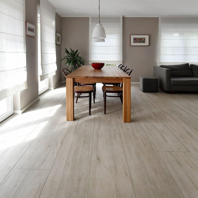 In Legno Wood Design ceramic flooring - legno venezia corda - laminam - interior