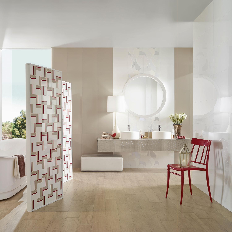 Indoor Tile Acqua Love Ceramic Tiles Floor Ceramic Striped