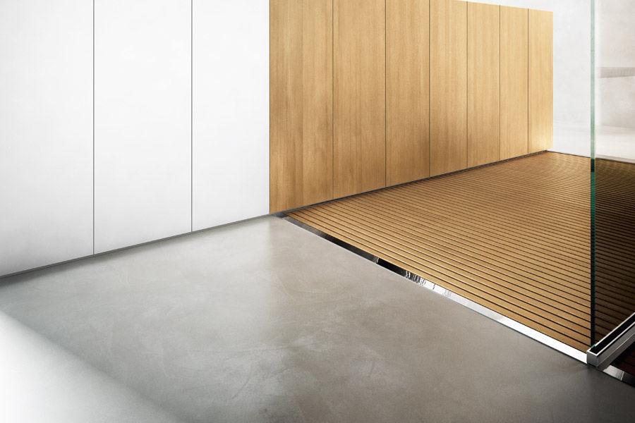 Stainless Steel Shower Pan.Rectangular Shower Base Read To Tile Aluminum