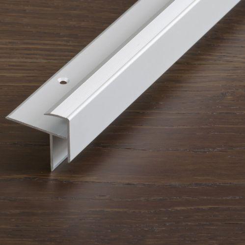 Anodized Aluminum Edge Trim Prostep