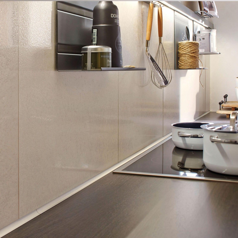 Anodized aluminum edge trim   PROCOVEsingle   PROLINE   for tiles ...