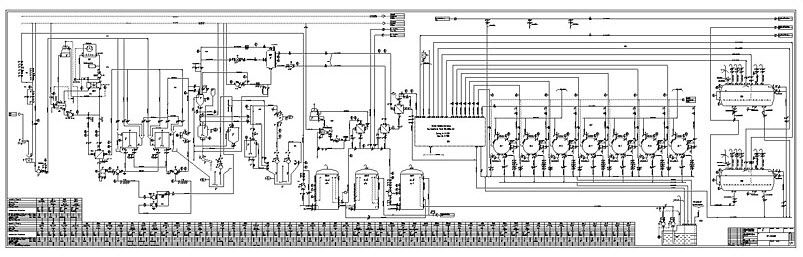Design Software Process And Instrumentation P Id For
