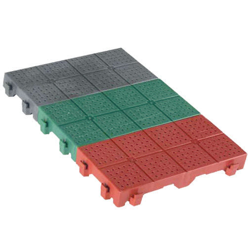 Recycled Plastic Flooring Rec Floor