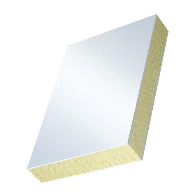 Facade insulating sandwich panel / for windows / for doors ...