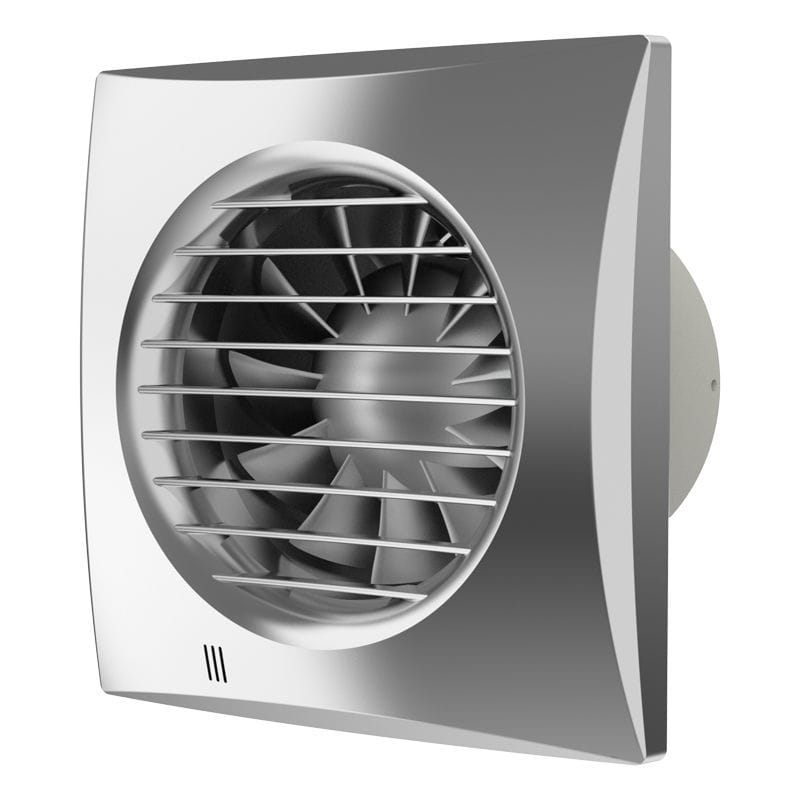 Axial exhaust fan - QUIET-MILD - Ventilation Systems JSC ...