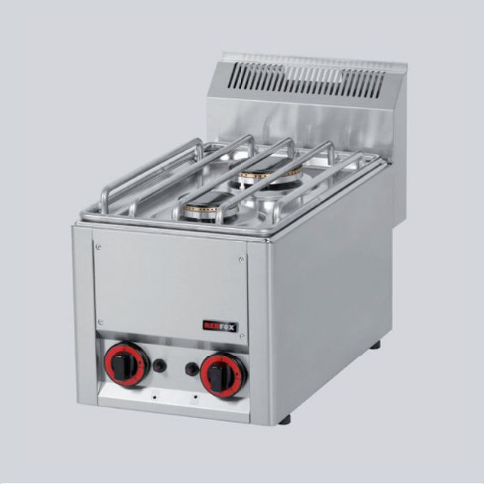 Gas Cooktop Sp 30 Gl Rm Gastro Electric Commercial