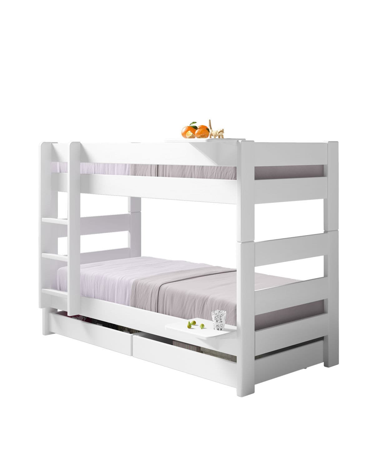 Ikea Letti Bambini A Castello.Bunk Bed Single Contemporary Child S Dominique 149 90 D