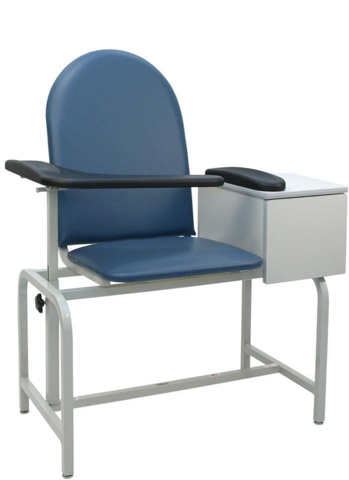 Prime Polyurethane Medical Chair Metal Tablet Blue 2572 Inzonedesignstudio Interior Chair Design Inzonedesignstudiocom
