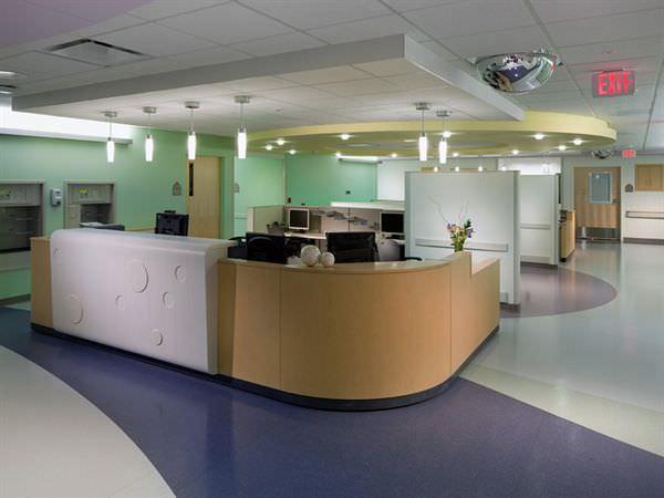 Vinyl Flooring Biospec Md Mannington Commercial High