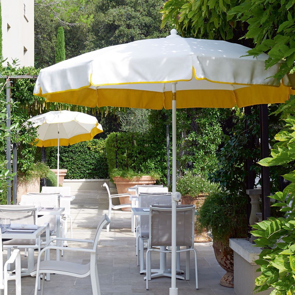 Commercial Patio Umbrella Aluminum