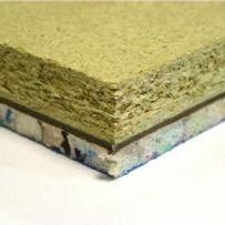 Acoustic Insulation Qfloor35