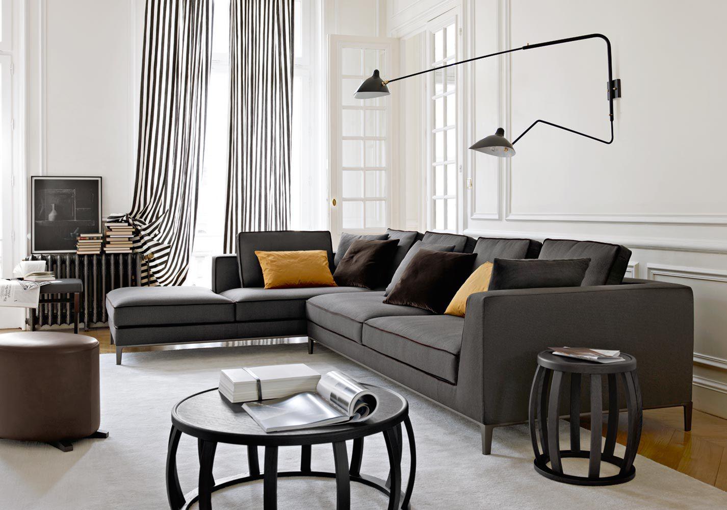 Modular Sofa Lucrezia To Size