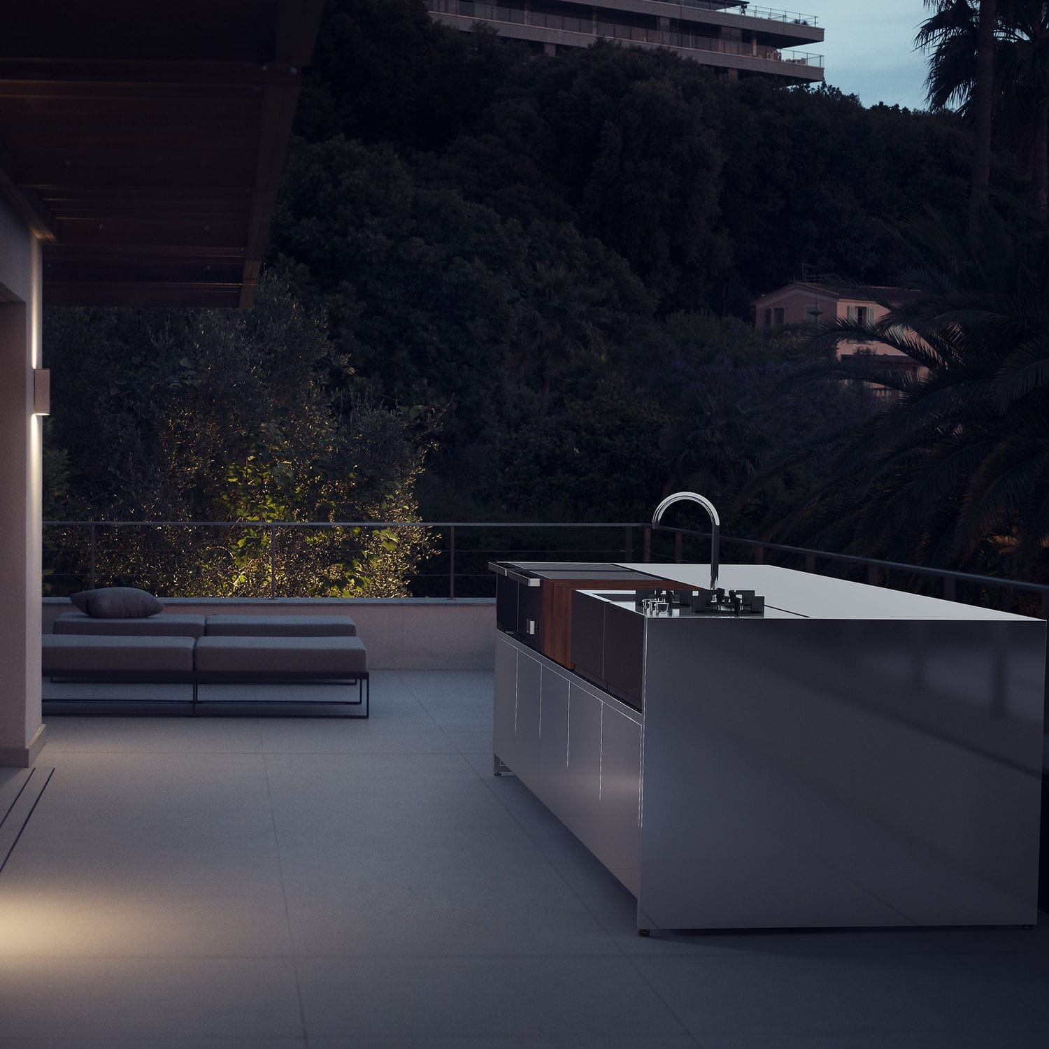 Home Kitchen Island By Broberg Ridderstrale Roshults