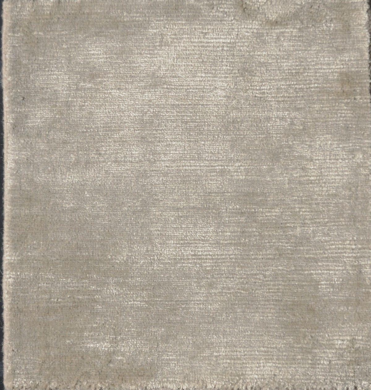 Contemporary Rug Velvet Toulemonde