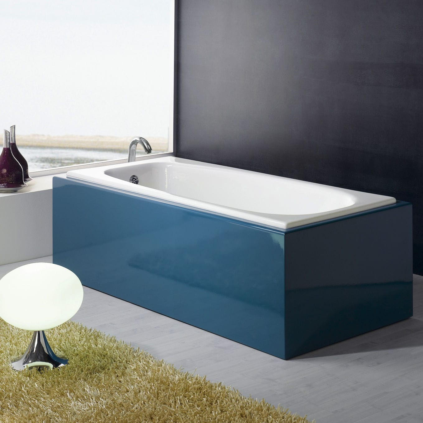 Picture of: Cast Iron Bathtub Siesta Recor Commercial