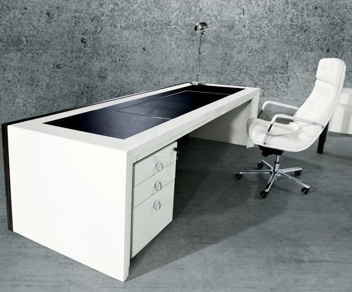 Executive Desk Paris Solenne Office
