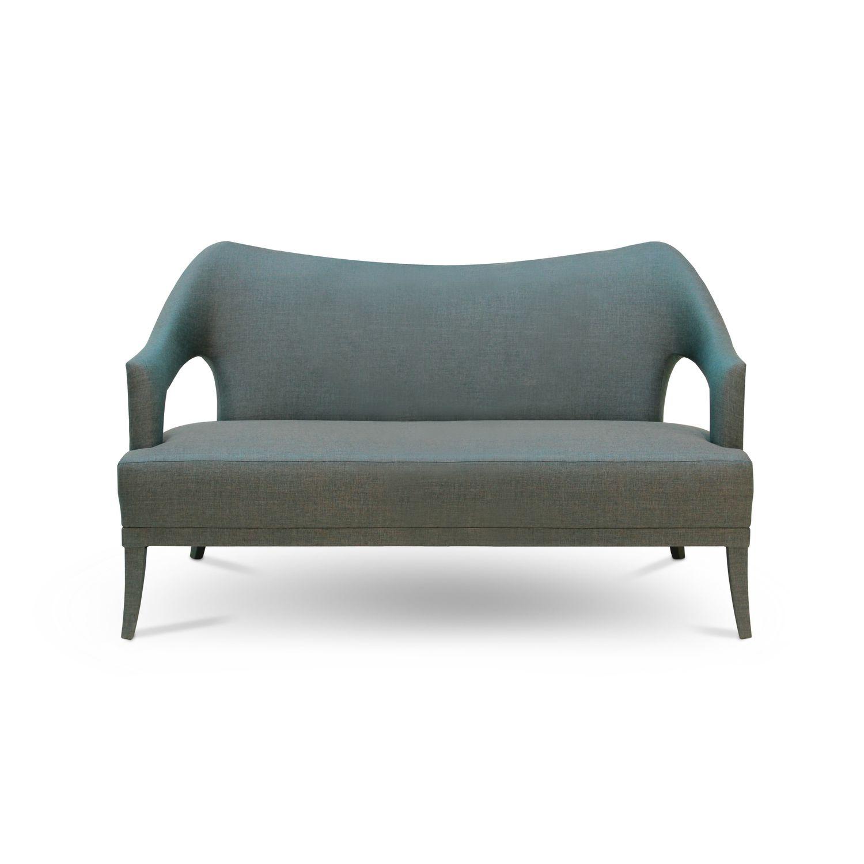 Contemporary Sofa Nº 20 Brabbu