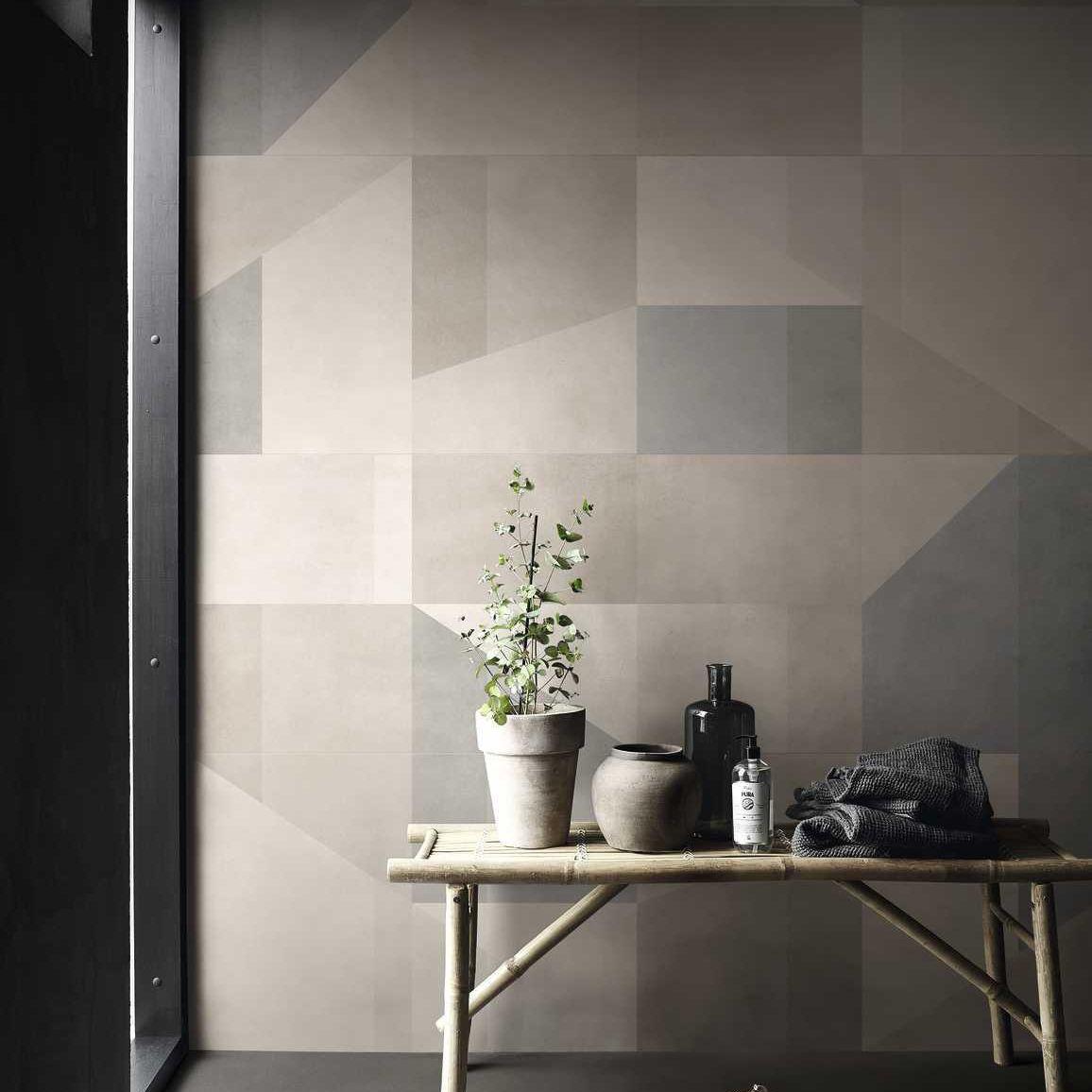 Indoor Tile Alchimia Marazzi Wall Porcelain Stoneware