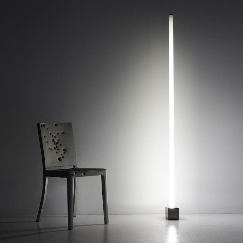 separation shoes 5d9f6 be5f6 Fluorescent Floor Lamp