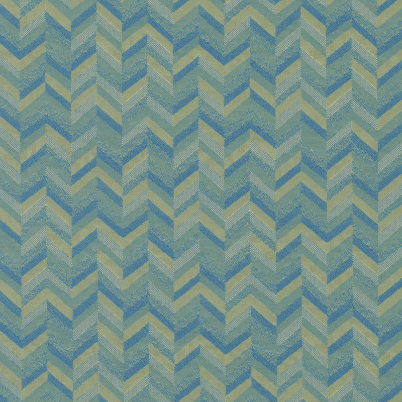 Upholstery Fabric Crypton Woven Jacquards Volume Viii Sea Green Duralee Designer Patterned Cotton Jacquard