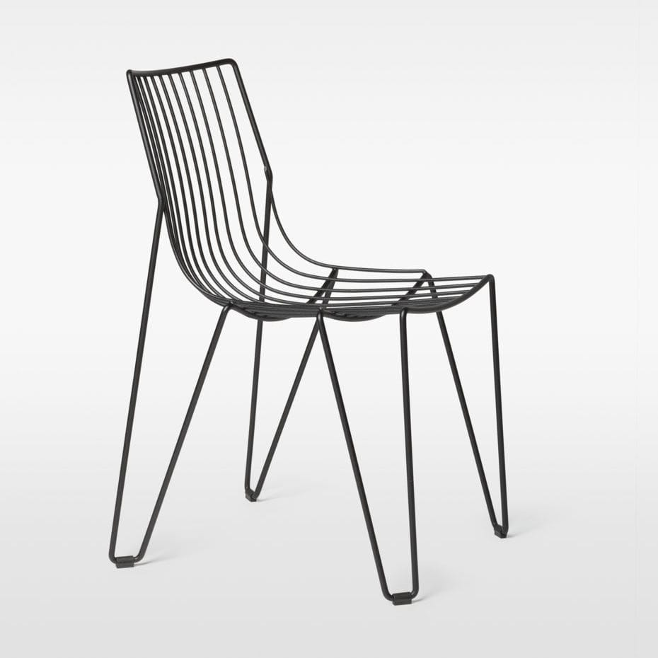 Cool Contemporary Garden Chair Stackable Wire White Gmtry Best Dining Table And Chair Ideas Images Gmtryco