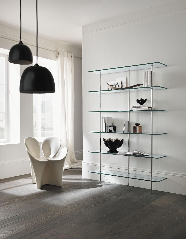 Brilliant Wall Mounted Shelf Modular Contemporary Metal Home Interior And Landscaping Oversignezvosmurscom
