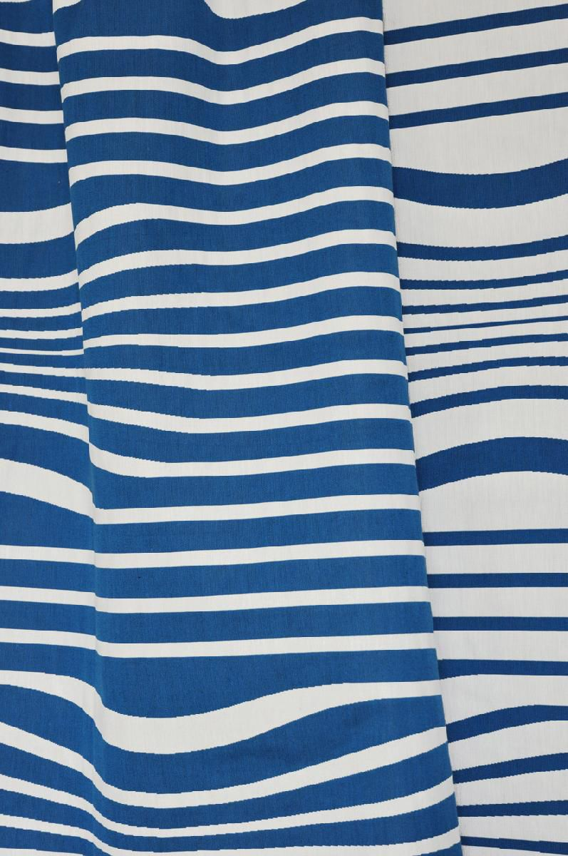Curtain Fabric Upholstery Wall Striped