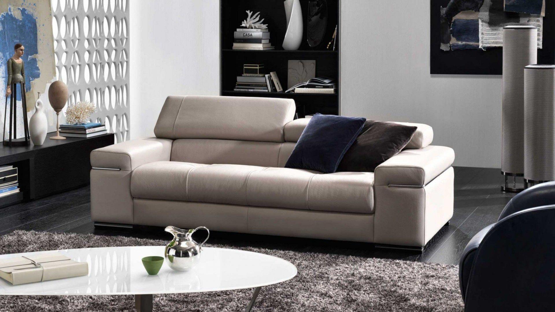 Modular Sofa Avana Natuzzi