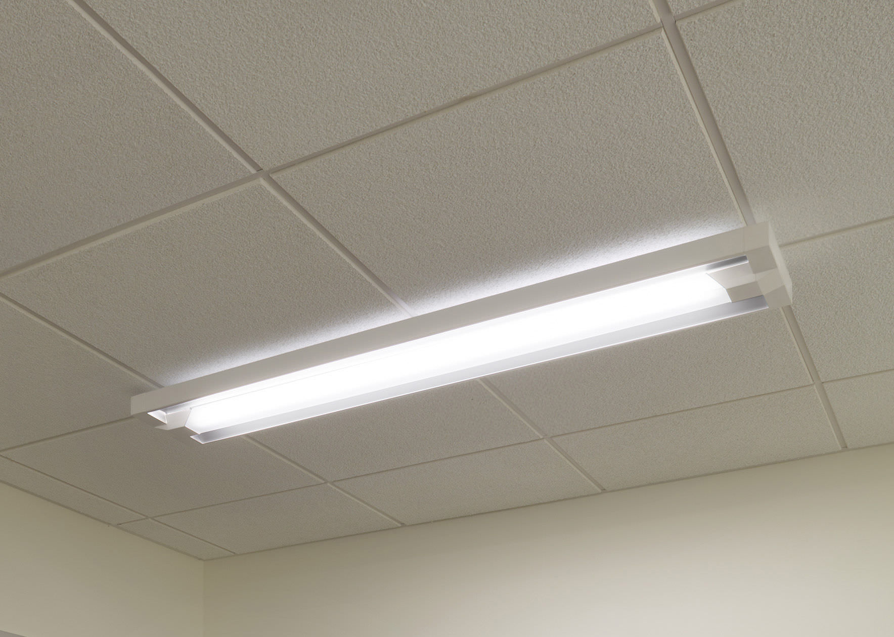 Recessed Ceiling Light Fixture Surface Mounted
