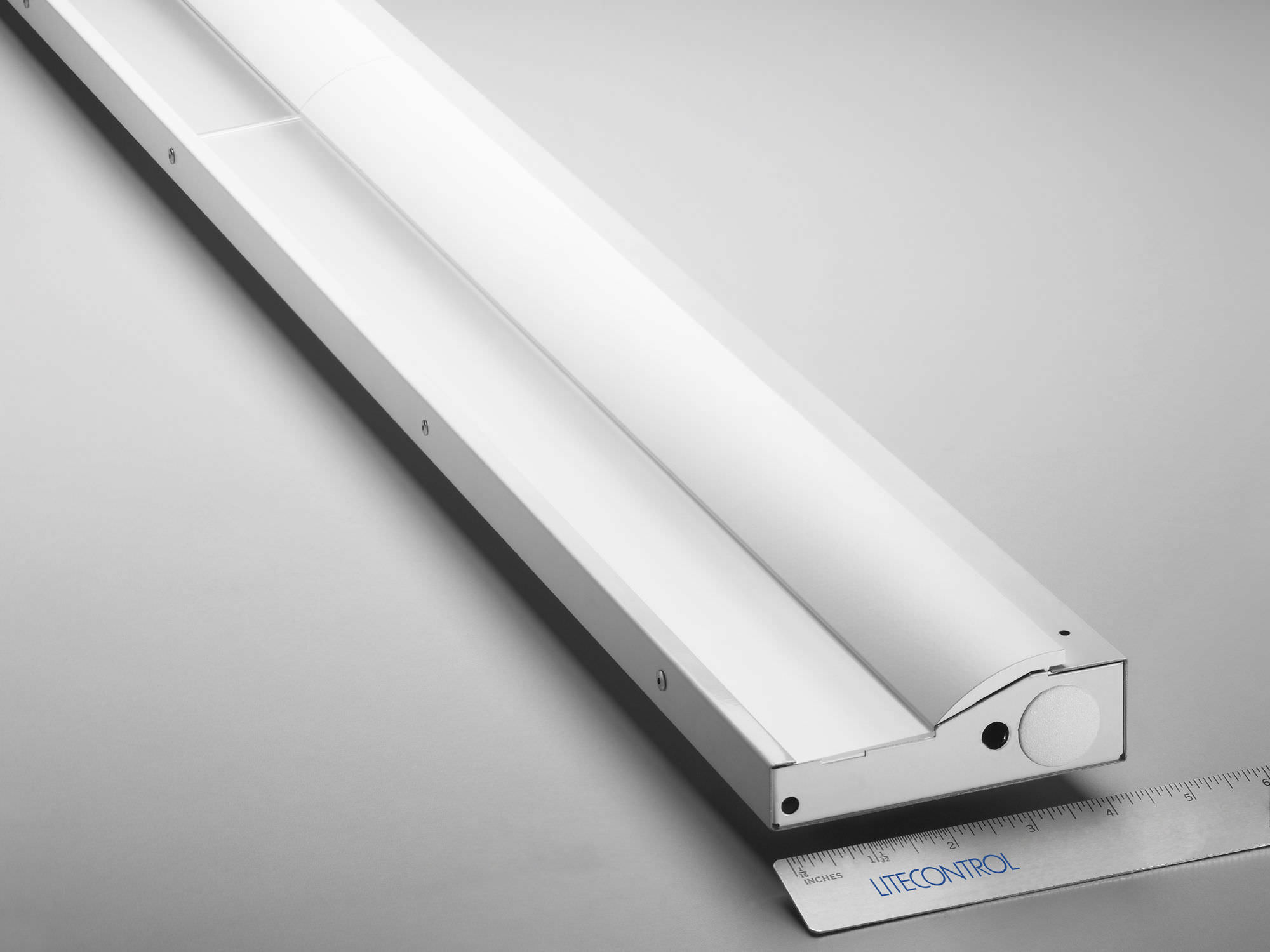 Surface Mounted Light Fixture Led Linear Concealed