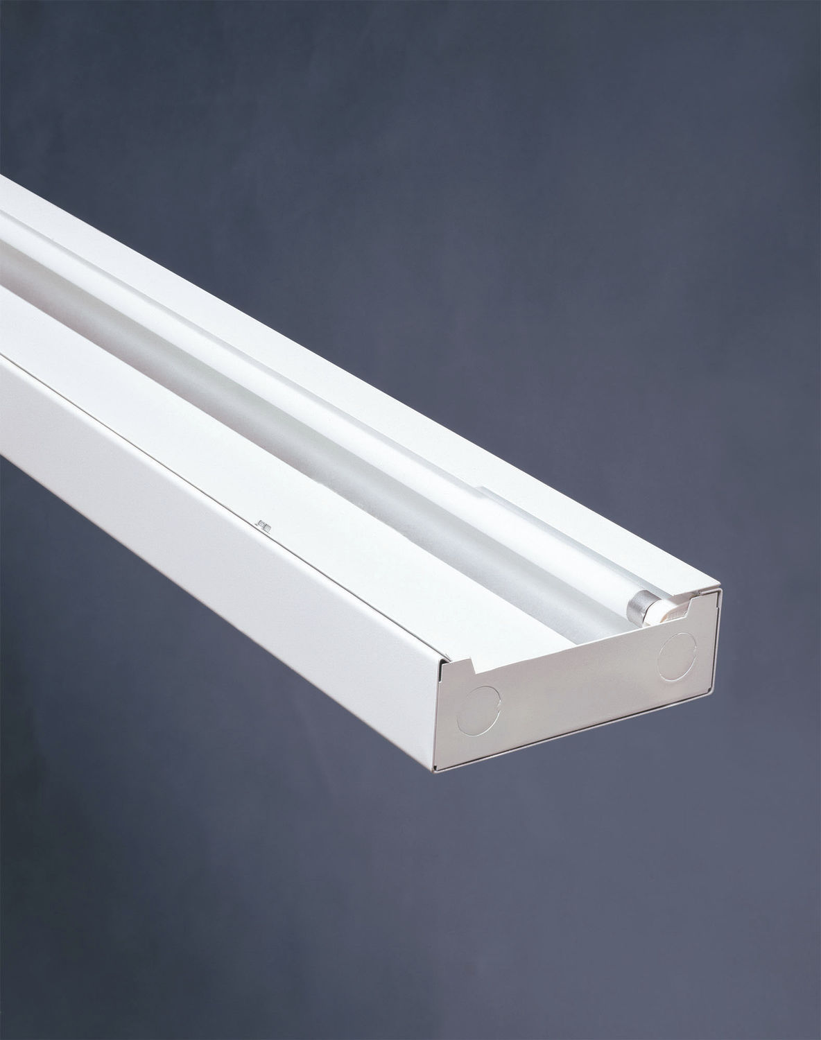 Wall Mounted Lighting Profile Ceiling Fluorescent
