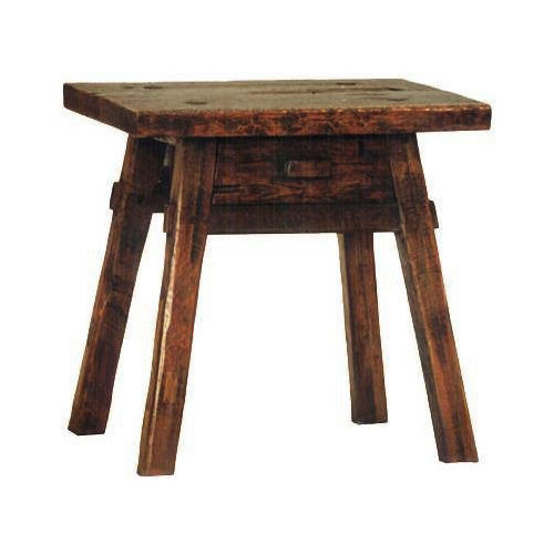 Sensational Contemporary Side Table Teak Mahogany Rectangular Forskolin Free Trial Chair Design Images Forskolin Free Trialorg