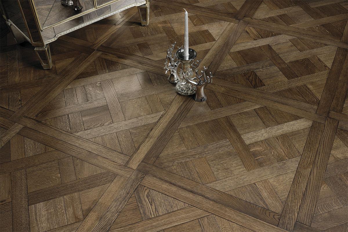 Engineered Parquet Floor Versailles