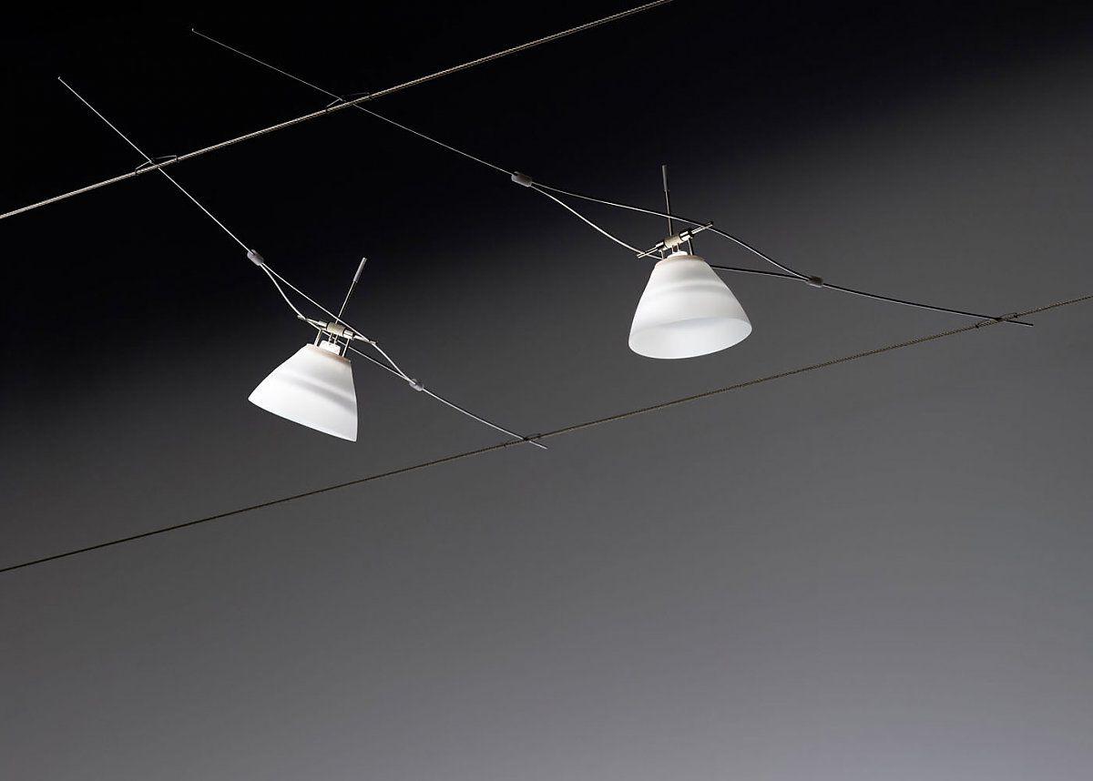 Led Cable Lighting Yayaho Element 16 Ingo Maurer Halogen Linear Silicone