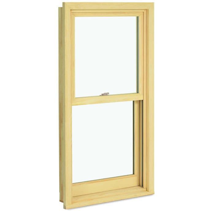 Sash Window Ultimate Single Hung Marvin Wooden Aluminum