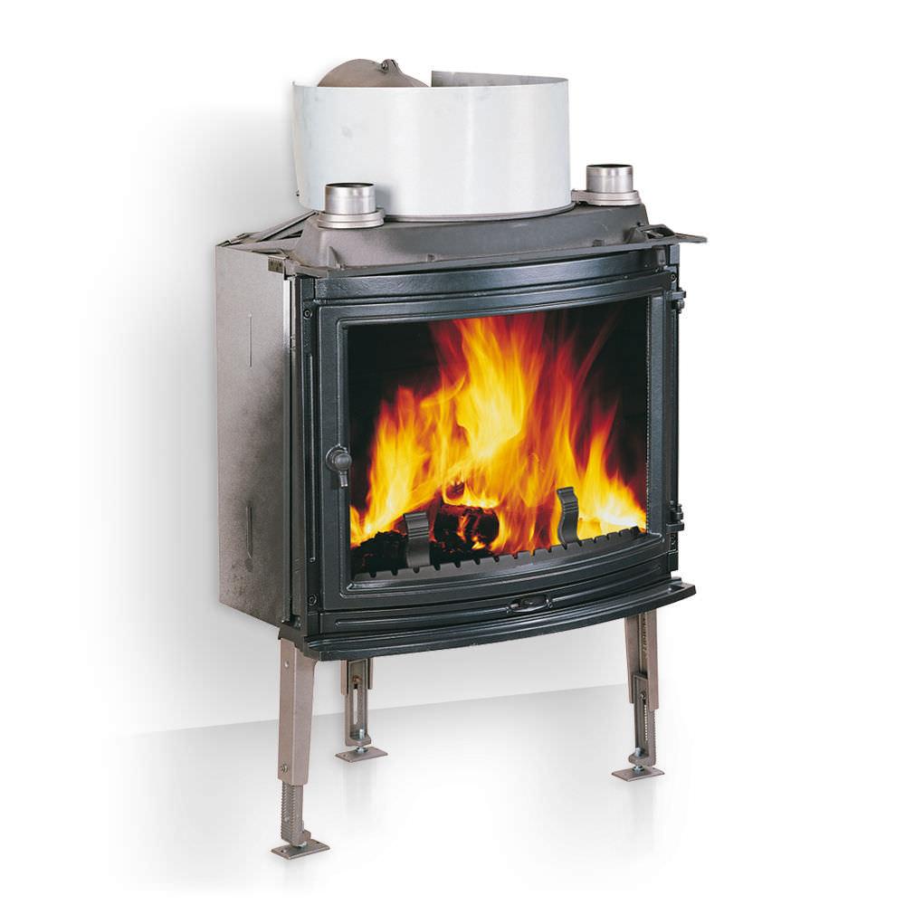 Wood Burning Fireplace Insert I 18 Series Jotul