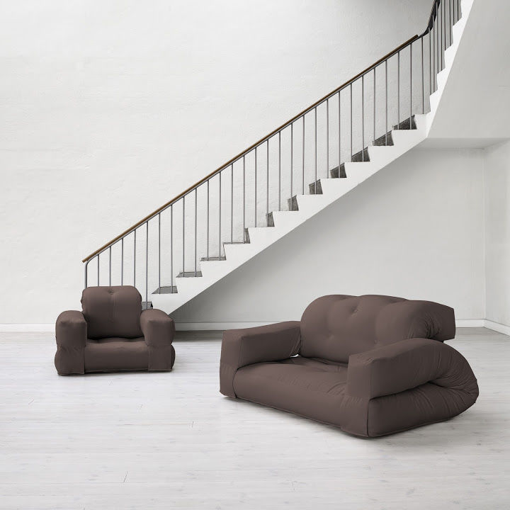 Sofa Bed Hippo Karup Partners A S