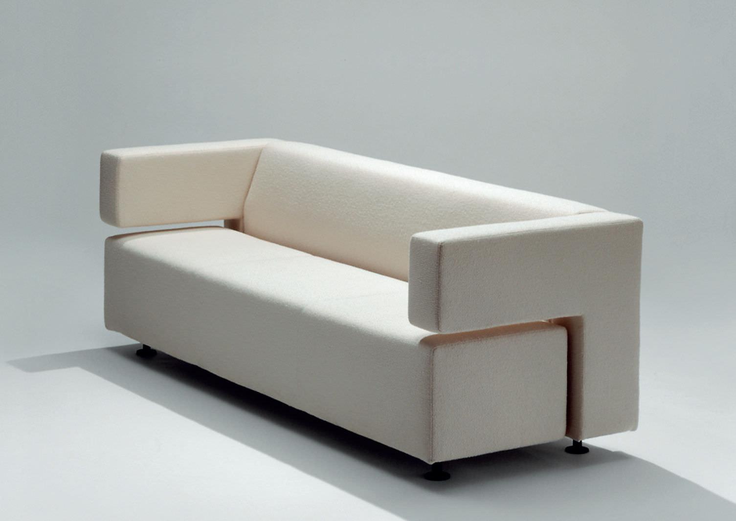Contemporary Sofa Milo Mobel