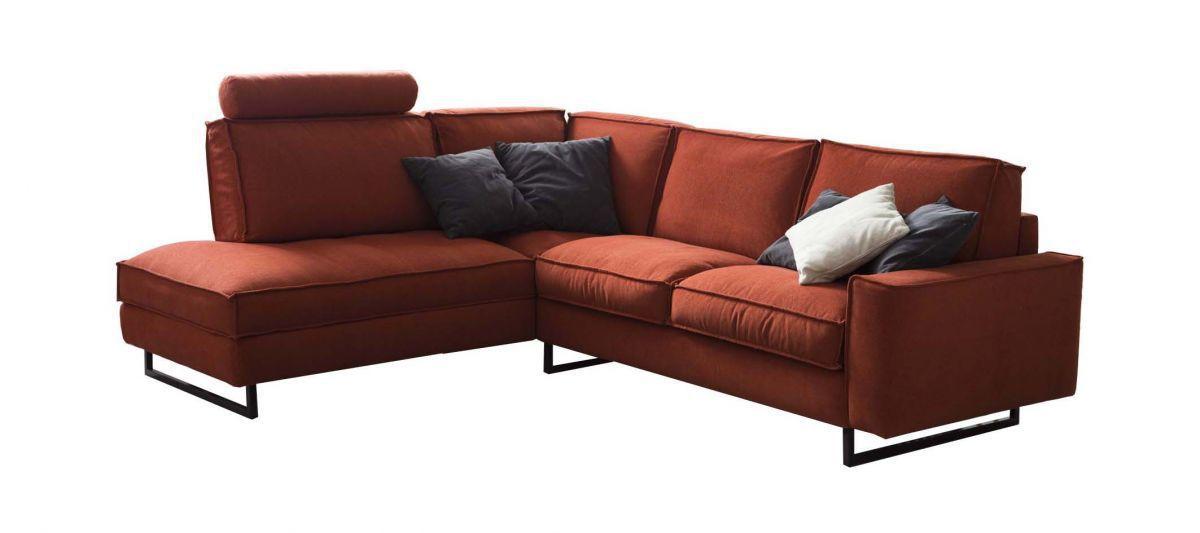 Sofa bed / modular / contemporary / fabric - GENIUS - SBA