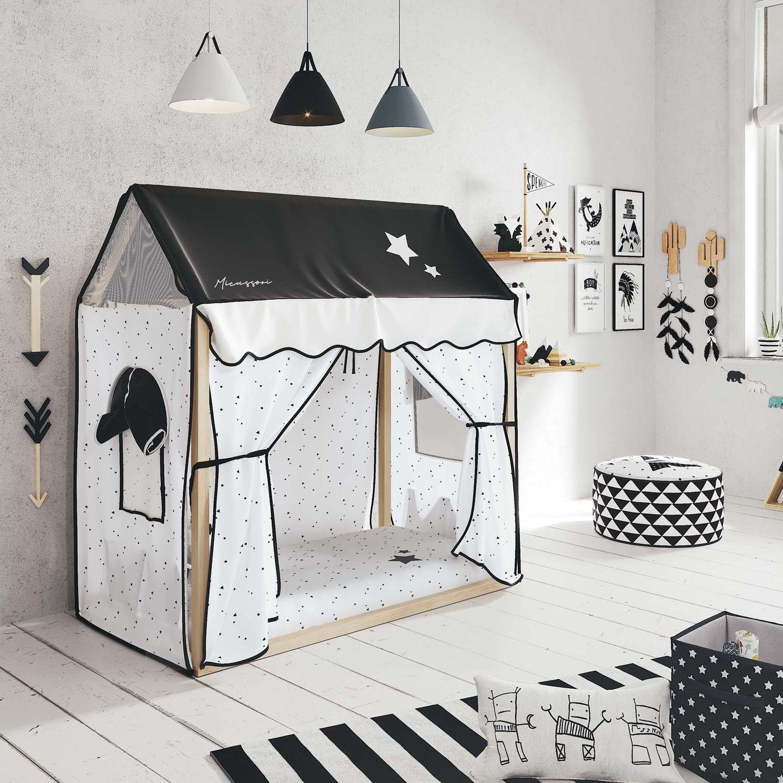 Cabane Tipi Chambre