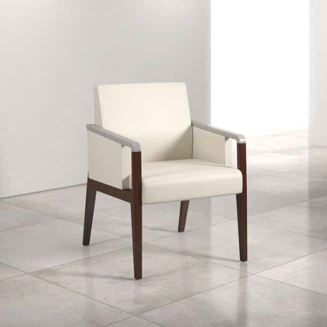 Fine Contemporary Visitor Armchair Fabric Beech Laminate Evergreenethics Interior Chair Design Evergreenethicsorg