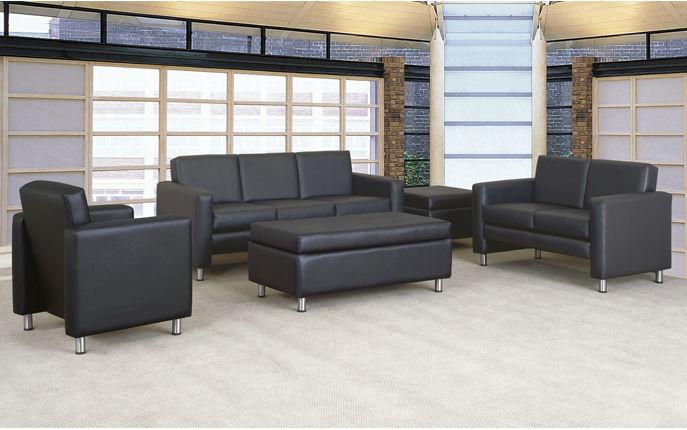 Contemporary Sofa Tribute Office