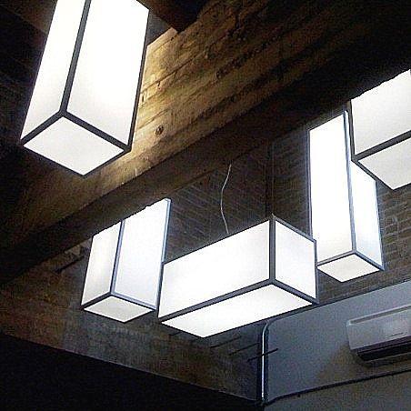 Pendant Lamp Cp