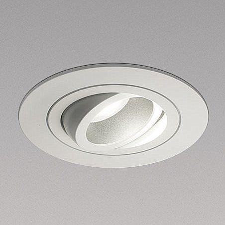 Recessed Downlight Led Round Rcs Mini Architectural