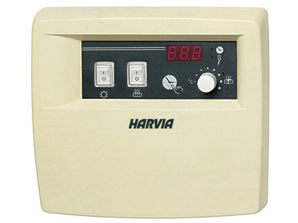 Sauna control unit - C150 - HARVIA