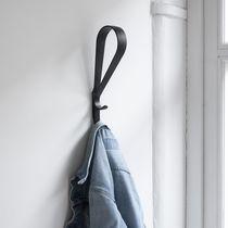 Wall-mounted coat rack / contemporary / metal / by Ronan & Erwan Bouroullec