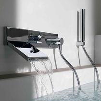 Bathtub mixer tap / shower / built-in /...